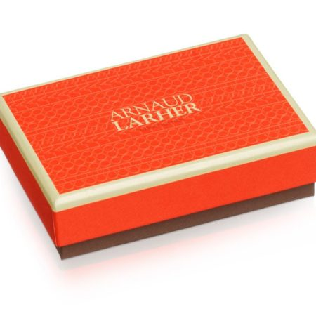 Coffret 6 chocolats