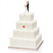 Wedding cake Larher